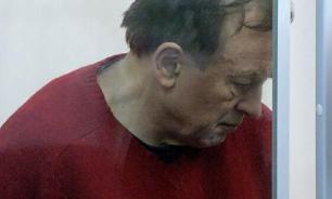 По решению суда доцент, убивший аспирантку, отправлен в СИЗО