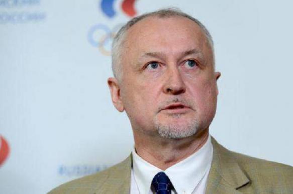 Глава РУСАДА Ганус отправил в WADA письмо об апелляции
