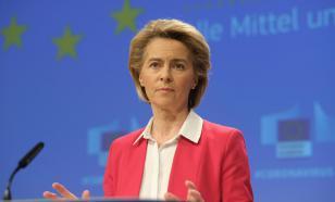 """ЕС ищет """"новую трансатлантическую повестку дня"""" с Байденом"""