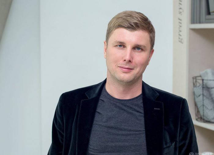 Рустам Гильфанов рассказал, как найти идею для стартапа