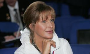 Проклова прокомментировала нападки после откровений о харассменте