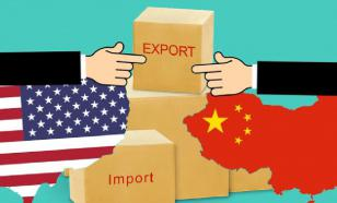 WSJ: Трамп пошел на сделку с Китаем и отменит санкции