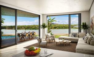 Для любителей экзотики: недвижимость на острове Маврикий