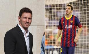 УЕФА признал гол Месси лучшим в Лиге чемпионов