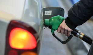 16-е место в Европе по доступности бензина для населения заняла Россия