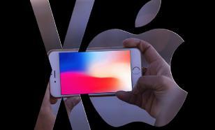 Apple может представить новый iPhone 10 сентября этого года