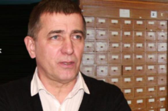 Евгений Головко: у Украины есть армия, флот и флаг, а значит, и язык