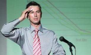 Волнение перед выступлением на публике ухудшает память