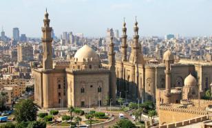 Из-за закрытия Китая могут возобновить чартерные рейсы в Египет