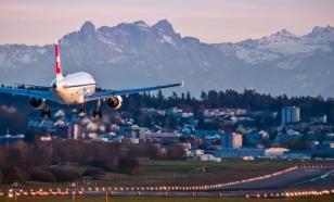 Швейцария отменила карантин для прибывающих россиян