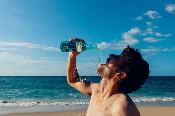 Исследование: почему нельзя пить слишком много воды