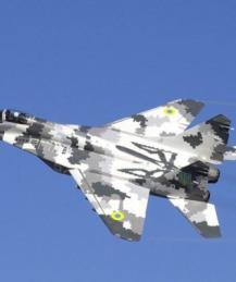 Штурмовики и истребители: сколько модернизированных самолетов получили ВСУ в этом году