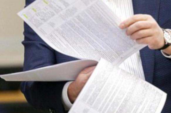 Эксперты перепроверят подписи за незарегистрированных кандидатов в МГД