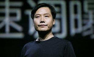 Глава Xiaomi назвал свой любимый смартфон