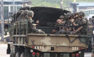 Северная Корея заявила об отправке солдат на пограничные объекты