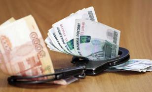 В Москве экс-администратор обокрал бывшего работодателя на 315 тысяч