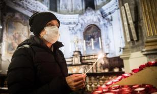 В РПЦ высказались об отношении к вакцинации и о влиянии вакцин на душу