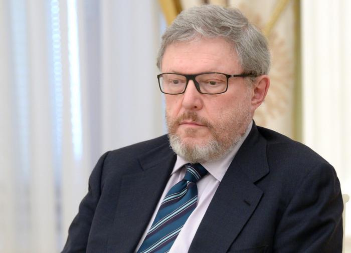 """""""Мир признает - я признаю"""": Явлинский отказался считать Крым российским"""