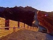Великая стена вышла за пределы Китая