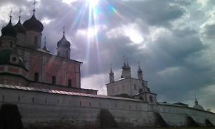 Православие, как Троица, - единое и неделимое