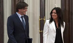 Первой леди свободной Каталонии станет молдавская журналистка