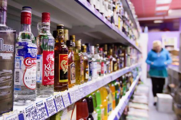 Врач объяснил высокие показатели алкоголизма в России