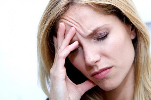 Шесть типов физической боли из-за эмоций