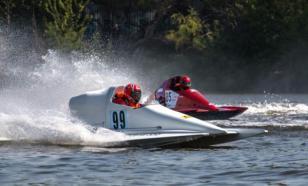 История водно-моторного спорта