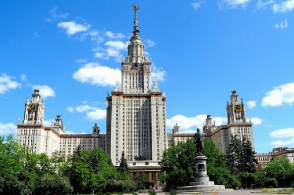 В МГУ прокомментировали заявление о пытках студента сотрудниками ФСБ
