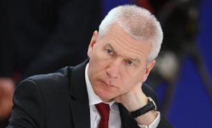 Налаживать контакт с WADA будет новый министр спорта с судимостью