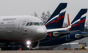 """В """"Аэрофлоте"""" рассказали, когда возобновятся международные рейсы"""
