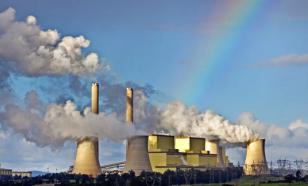 Экологи: атмосфера стала чище, но радоваться нечему - все вернется