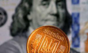 Украина решила шантажировать МВФ дефолтом