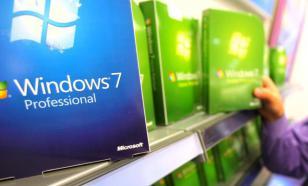 Использование Windows 7 может привести к неисправности компьютера