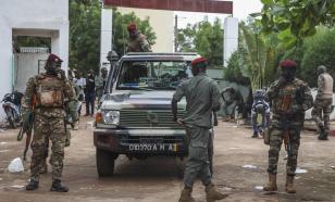 Махаман Туре может стать временным президентом Мали