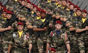 """Во Франции получено """"добро"""" на создание бионических солдат"""