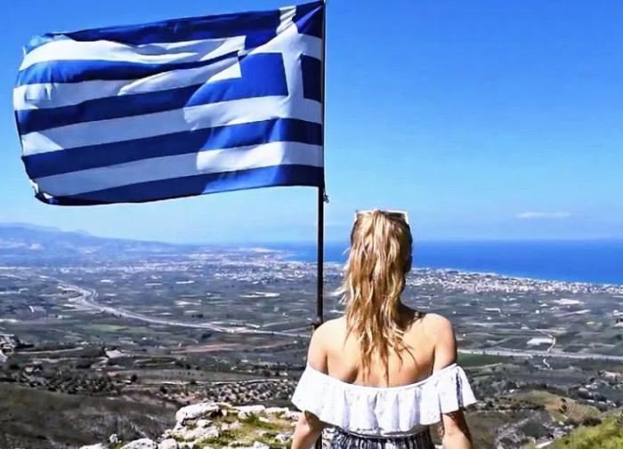 Греция задыхается и гибнет в тисках Евросоюза