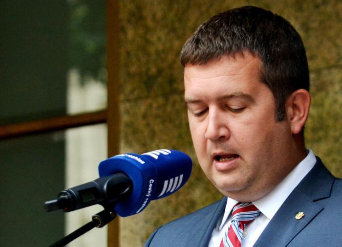 Глава МИД Чехии пригрозил выслать всех российских дипломатов