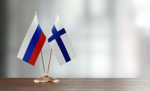 Финны предлагают объединить юго-восток Финляндии и северо-запад России