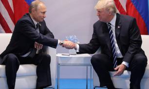 Россияне уверены, что встреча Путина и Трампа приведет к улучшению отношений двух стран