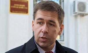 Адвокату Жукова пригрозили госизменой за финансирование карателей