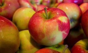 Специалисты советуют гипертоникам заменить сахар на фрукты