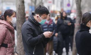 Полтора миллиона медицинских масок в сутки производят в России