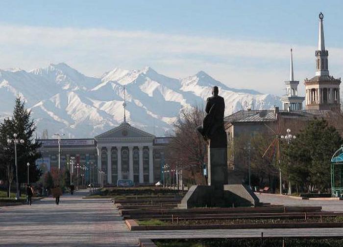 Финансовый регулятор рекомендовал банкам Киргизии приостановить работу
