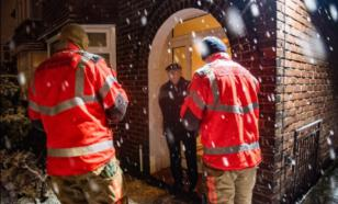 В Великобритании эвакуируют людей - приближаются шторм и наводнение