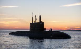 Два подводных ракетоносца ВМФ РФ будут заложены в 2021 году