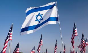 """При полном """"покрытии"""": об Израиле, Палестине, США и обязательствах"""