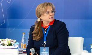 """""""Жалкие презренные стукачи"""": глава ЦИК намекнула на Навального и его окружение?"""