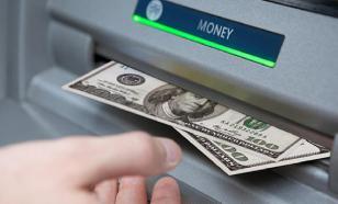 "Милиционеры ""подчистили"" банкомат за грабителями"