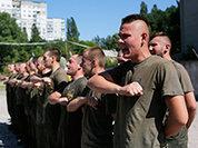 """Из неонацистского полка """"Азов"""" сделают бригаду спецназа"""